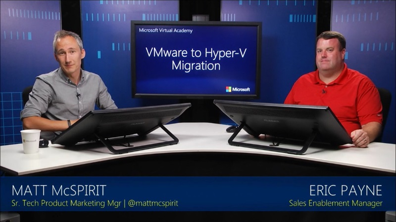 Vision Solutions Double-Take MOVE for VMware to Hyper-V & Azure Migration
