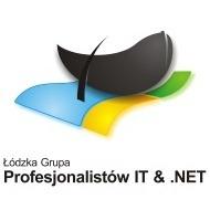 Łódzka Grupa Profesjonalistów IT & .NET
