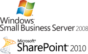 Windows Small Business Server 2008 SharePoint Foundation 2010
