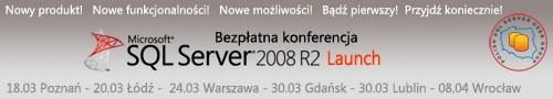 SQL Server 2008 R2 Community Launch