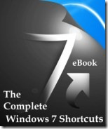 Windows 7 Shortcuts eBook